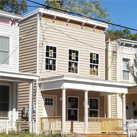 1416 22nd Street, Richmond, VA 23223 (MLS #1933812) :: The RVA Group Realty