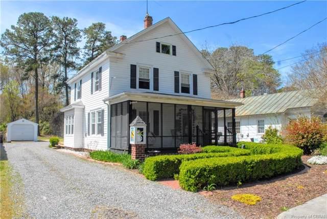 White Stone, VA 22578 :: Small & Associates