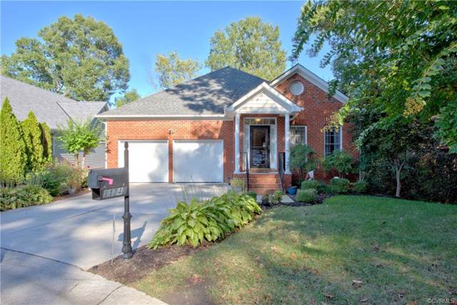 11743 Village Garden Court, Chester, VA 23831 (MLS #1933835) :: Small & Associates