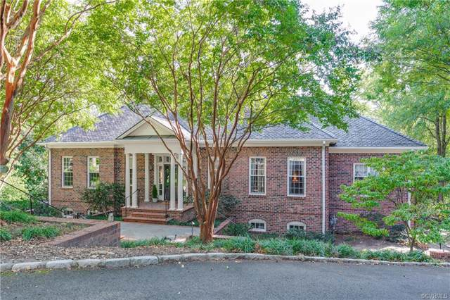 5 Spicer Road, Richmond, VA 23226 (MLS #1933856) :: HergGroup Richmond-Metro