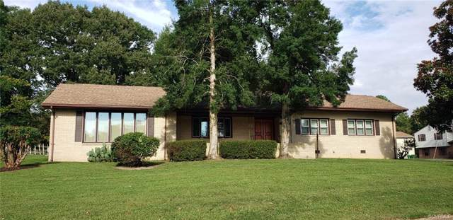 2011 Sunnyside Avenue, Hopewell, VA 23860 (#1933880) :: Abbitt Realty Co.