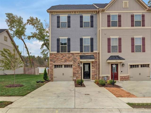 7932 Wistar Woods Court, Henrico, VA 23228 (MLS #1933965) :: The RVA Group Realty