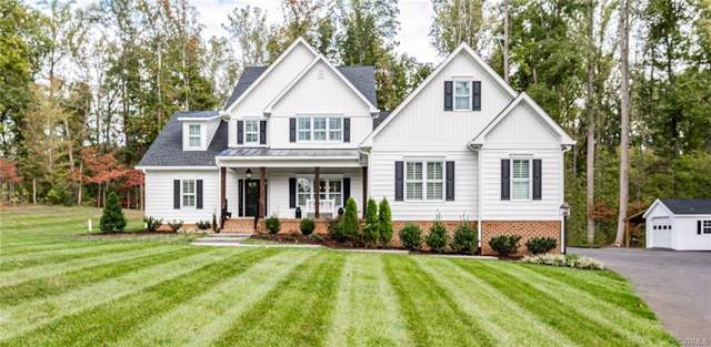 2136 Withers Lane, Maidens, VA 23102 (MLS #1933978) :: EXIT First Realty