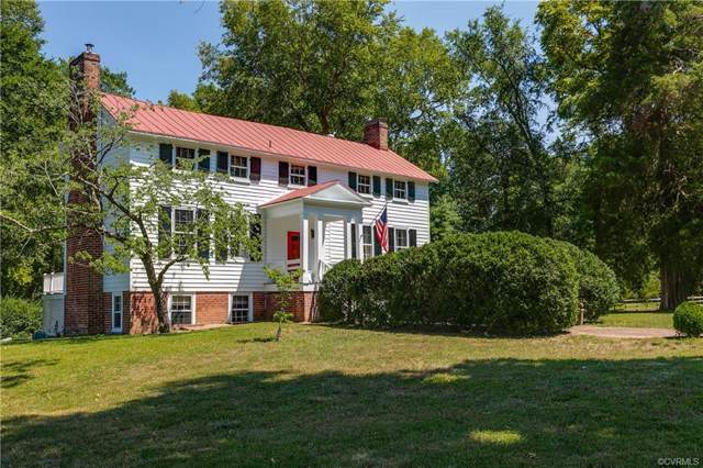 9154 Teddington Lane, Mechanicsville, VA 23111 (MLS #1934025) :: HergGroup Richmond-Metro