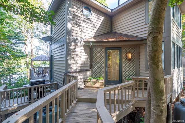 83 Sturgeon Creek Road, Deltaville, VA 23043 (MLS #1934125) :: The Redux Group