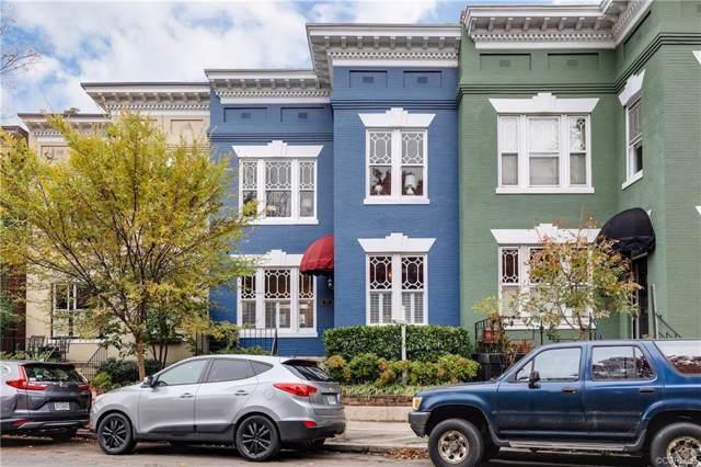 1609 Park Avenue, Richmond, VA 23220 (MLS #1934135) :: Small & Associates