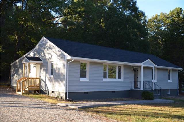 890 Hockett Road, Goochland, VA 23103 (MLS #1934137) :: HergGroup Richmond-Metro