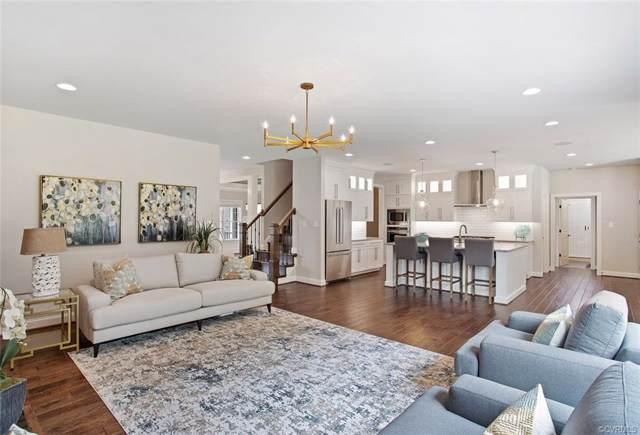11028 Ellis Meadows Lane, Glen Allen, VA 23059 (MLS #1934155) :: Small & Associates