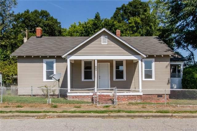 401 W Cawson Street, Hopewell, VA 23860 (MLS #1934296) :: EXIT First Realty