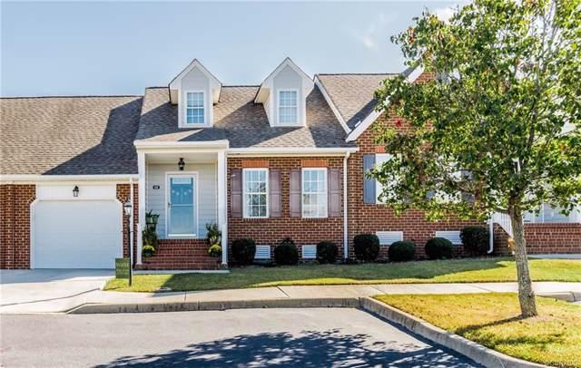 102 Creff Lane, Colonial Heights, VA 23834 (MLS #1934307) :: Small & Associates