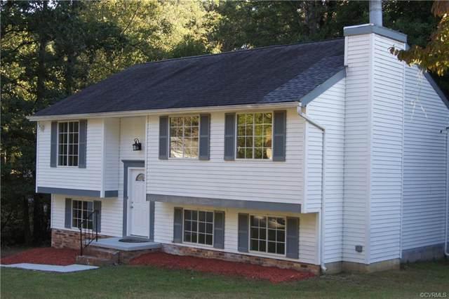 7007 Egan Place, Chesterfield, VA 23832 (MLS #1934310) :: Small & Associates