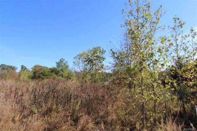 Lot 1 Pineside Four, Farmville, VA 23901 (MLS #1934370) :: Small & Associates