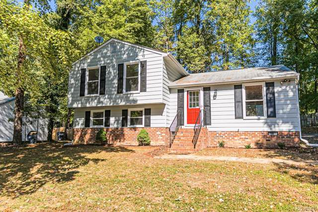10910 Newlands Avenue, Henrico, VA 23233 (MLS #1934409) :: HergGroup Richmond-Metro
