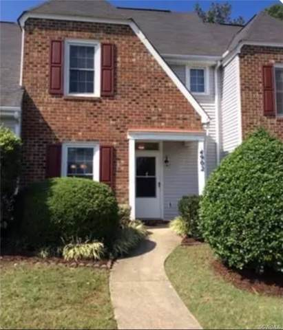 4902 Lurgan Place, Henrico, VA 23228 (MLS #1934433) :: HergGroup Richmond-Metro