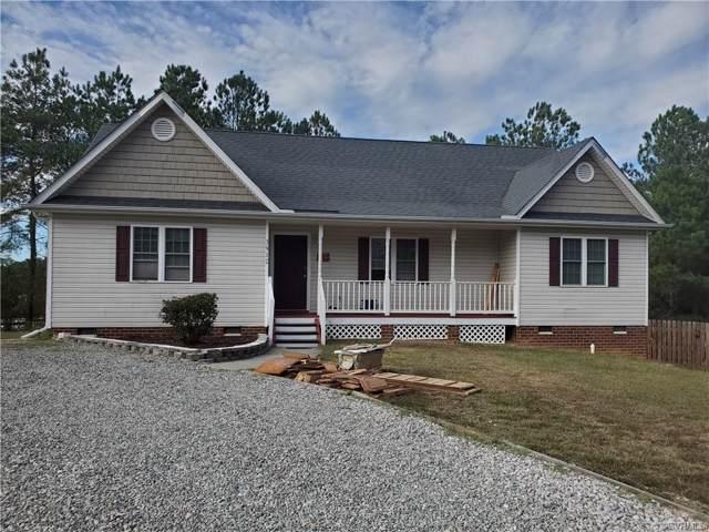 3912 Hamlin Creek Court, Chesterfield, VA 23831 (MLS #1934440) :: Small & Associates