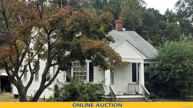 6403 Clayton Drive, Richmond, VA 23224 (MLS #1934441) :: HergGroup Richmond-Metro