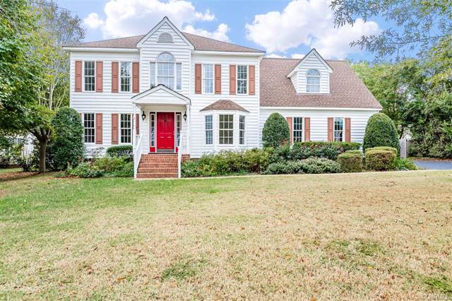 9835 Littlerock Court, Mechanicsville, VA 23116 (MLS #1934476) :: HergGroup Richmond-Metro