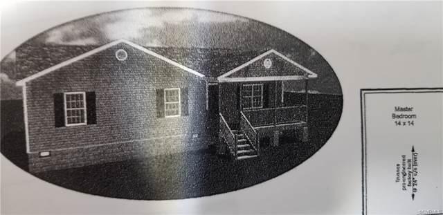 1113 Normandale, Petersburg, VA 23805 (MLS #1934486) :: HergGroup Richmond-Metro