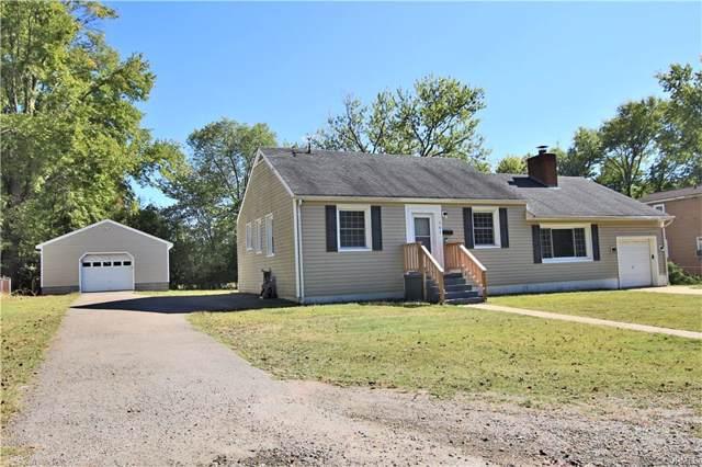 303 N Ivy Avenue, Highland Springs, VA 23075 (MLS #1934492) :: Small & Associates