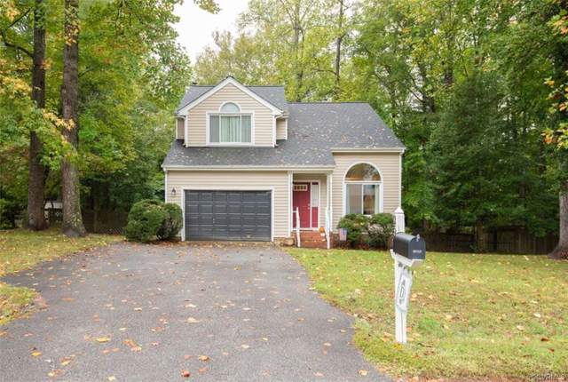 2501 Providence Creek Road, North Chesterfield, VA 23236 (MLS #1934510) :: Small & Associates