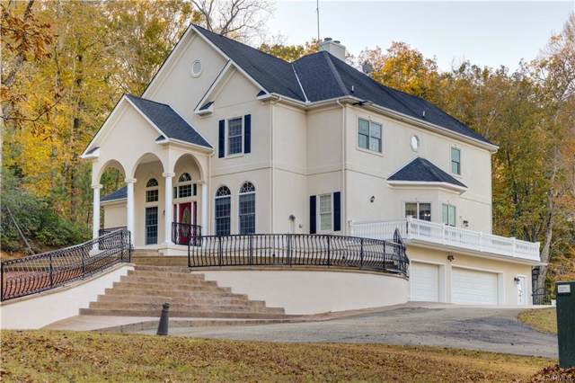 8061 Flannigan Mill Road, Mechanicsville, VA 23111 (MLS #1934526) :: HergGroup Richmond-Metro
