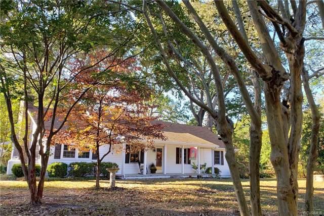 11408 Womack Road, Chester, VA 23831 (#1934537) :: Abbitt Realty Co.