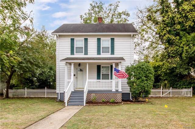 1004 Haskell Street, Hopewell, VA 23860 (MLS #1934540) :: Small & Associates