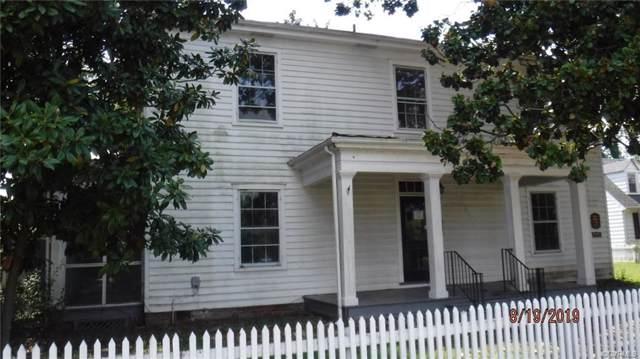 600 Prince Henry Avenue, Hopewell, VA 23860 (MLS #1934546) :: Small & Associates