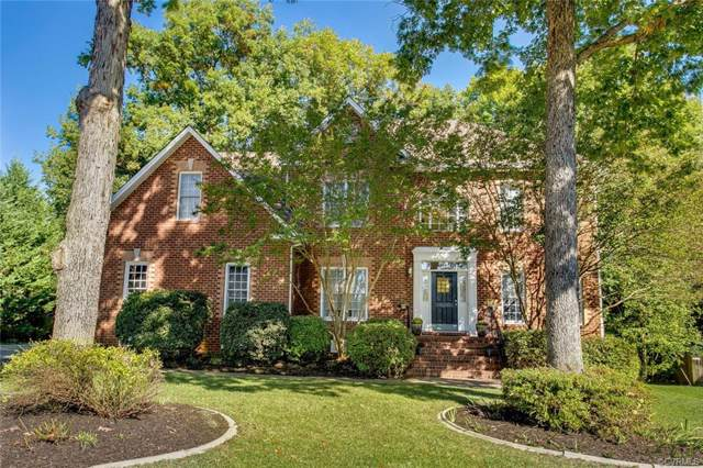 11600 Aprilbud Drive, Henrico, VA 23233 (MLS #1934569) :: HergGroup Richmond-Metro