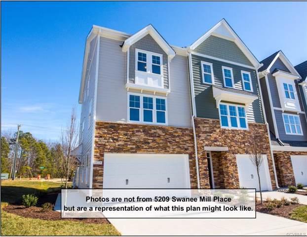 5209 Swanee Mill Place L-1, Glen Allen, VA 23059 (MLS #1934601) :: Small & Associates