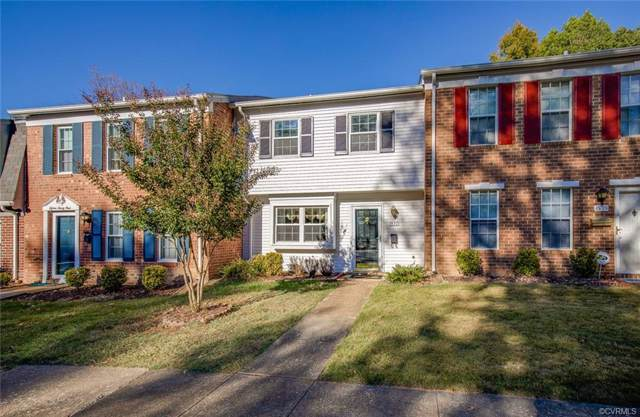 1537 Heritage Hill Circle, Henrico, VA 23238 (#1934614) :: Abbitt Realty Co.
