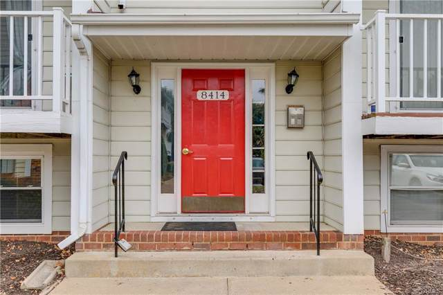 8414 Oconnor Court #3, Henrico, VA 23228 (MLS #1934641) :: EXIT First Realty