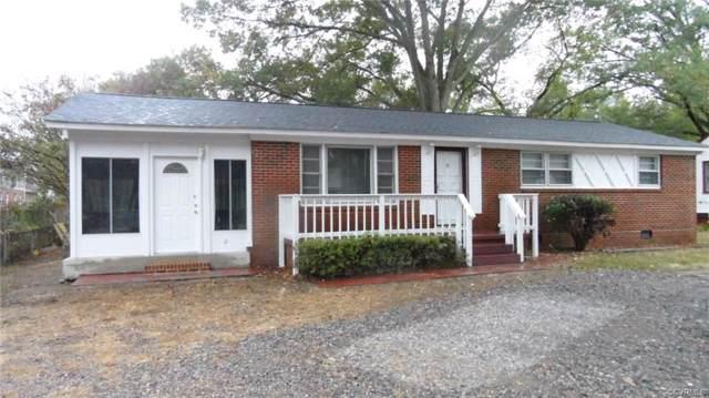 4921 Snead Road, Richmond, VA 23224 (#1934642) :: Abbitt Realty Co.