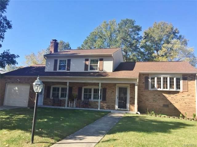 812 North Avenue, Hopewell, VA 23860 (#1934704) :: Abbitt Realty Co.