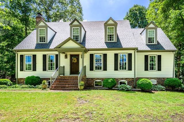 1241 Eastern View Lane, Mechanicsville, VA 23111 (MLS #1934735) :: HergGroup Richmond-Metro