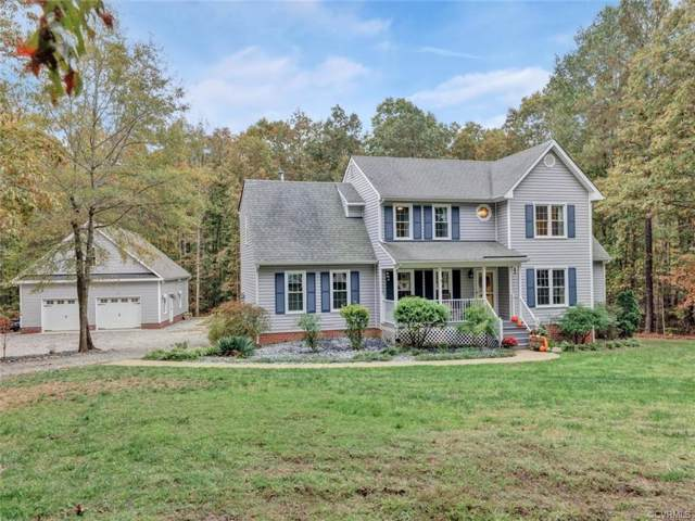 950 Eastwood Ridge Court, Moseley, VA 23120 (MLS #1934831) :: EXIT First Realty