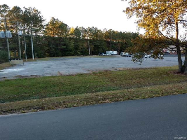 000 Courthouse Road, Prince George, VA 23875 (MLS #1934852) :: The Redux Group
