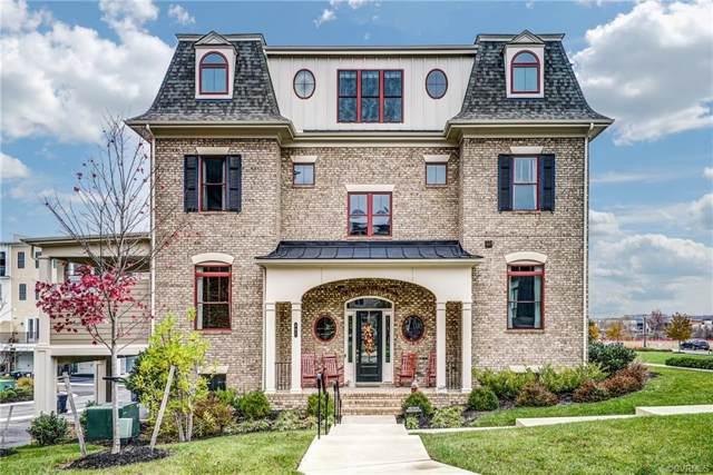 301 Becklow Avenue, Glen Allen, VA 23233 (MLS #1934874) :: EXIT First Realty