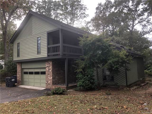 14504 Walthall Drive, South Chesterfield, VA 23834 (MLS #1934932) :: Small & Associates