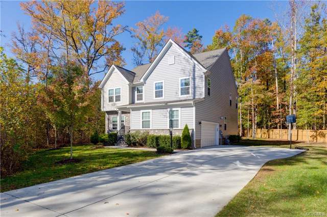 3860 Laroux Avenue, North Chesterfield, VA 23237 (MLS #1934972) :: Small & Associates
