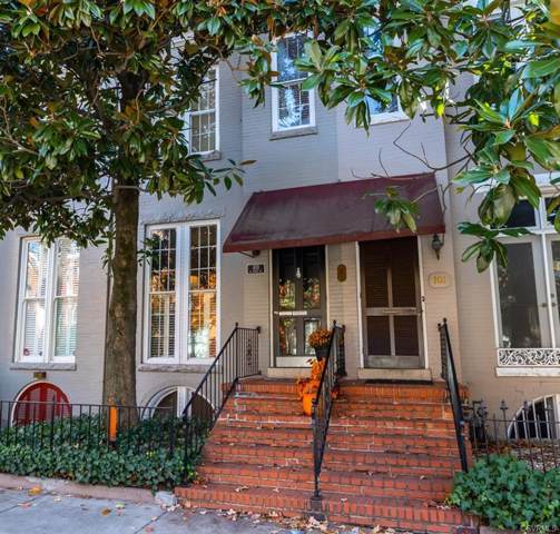 103 N Plum Street, Richmond, VA 23220 (MLS #1934979) :: Small & Associates