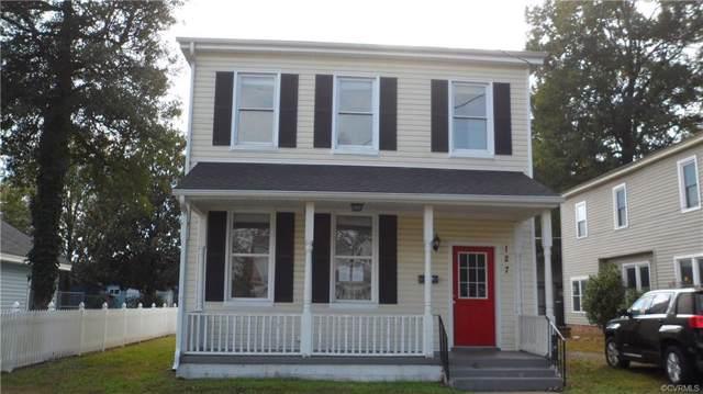 127 Windsor Avenue, Colonial Heights, VA 23834 (MLS #1935035) :: HergGroup Richmond-Metro