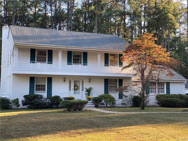 1966 Dodson Road, Petersburg, VA 23805 (MLS #1935085) :: The Redux Group