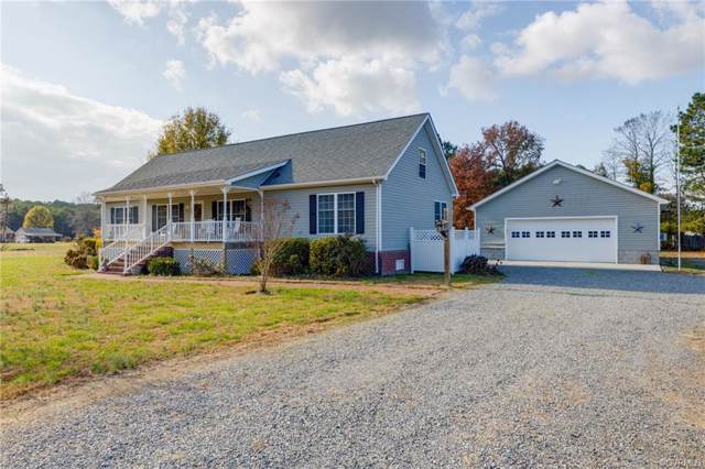 119 Beaumar Road, Moon, VA 23119 (#1935162) :: Abbitt Realty Co.