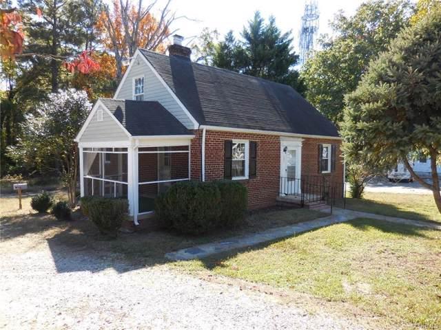 3741 W Hundred Road, Chesterfield, VA 23831 (MLS #1935189) :: Small & Associates