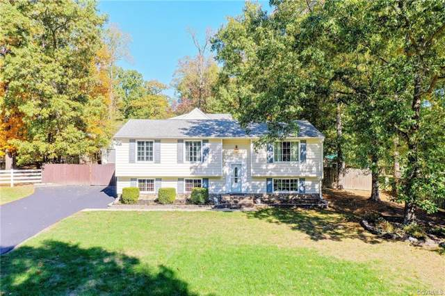10202 Brookmont Drive, Henrico, VA 23233 (MLS #1935193) :: HergGroup Richmond-Metro