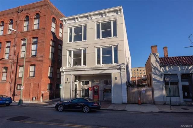 207 N Foushee Street, Richmond, VA 23220 (MLS #1935295) :: Small & Associates