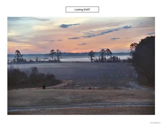 3464 Godwin Boulevard, Suffolk, VA 23434 (MLS #1935298) :: Treehouse Realty VA
