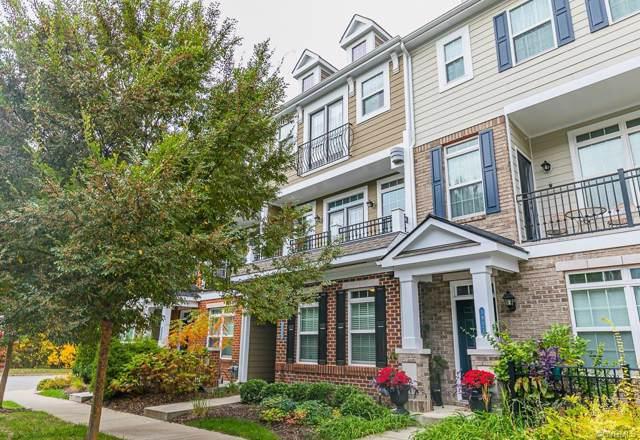 3905 Redbud Road, Glen Allen, VA 23060 (MLS #1935344) :: Small & Associates