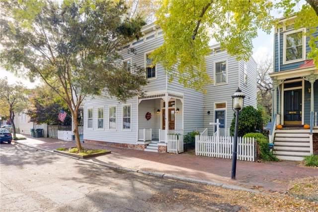 208 N 29th Street, Richmond, VA 23223 (MLS #1935393) :: The RVA Group Realty